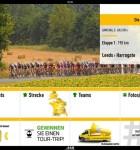 Tour de France 2014 1