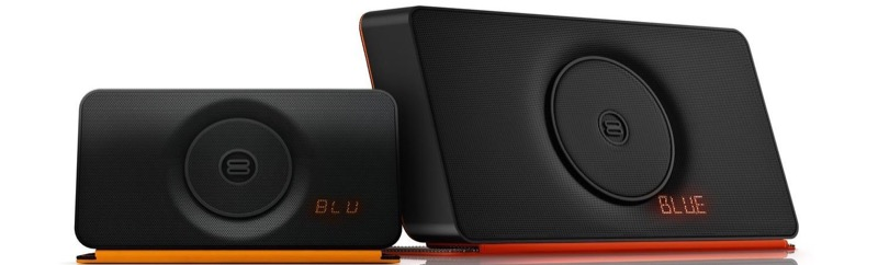 Bayan Audio Soundbook
