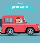 Das ist mein Auto 1