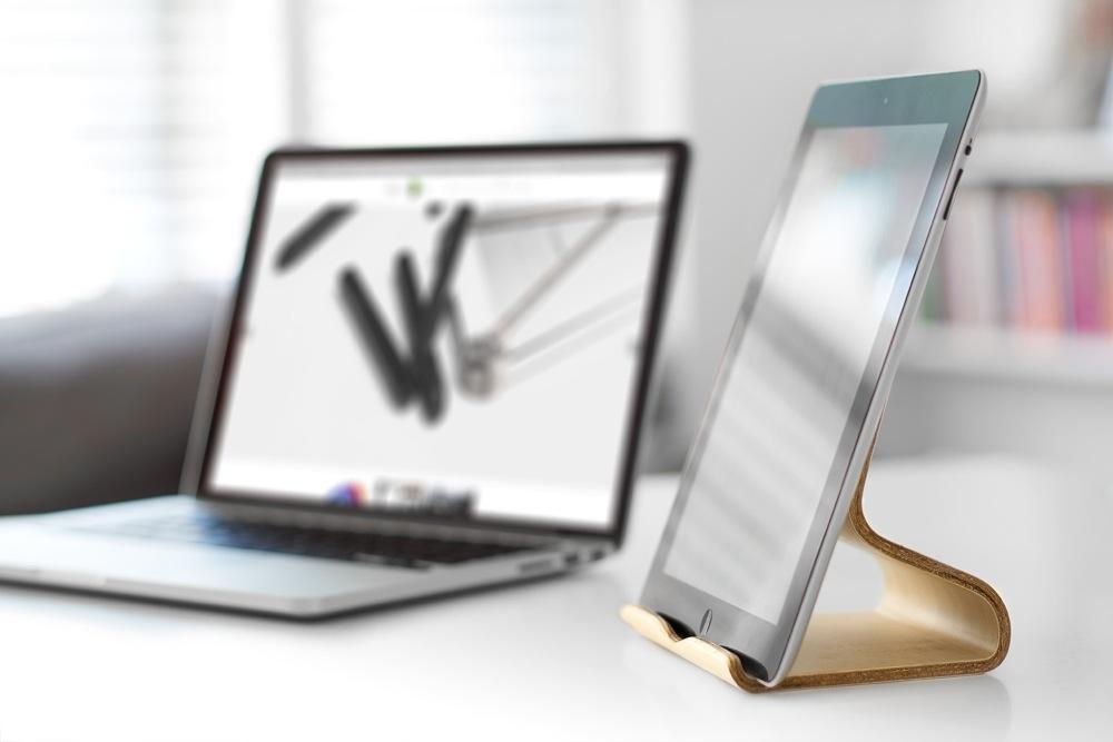 DesktopChair v2