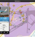FlightRadar24 Pro 4