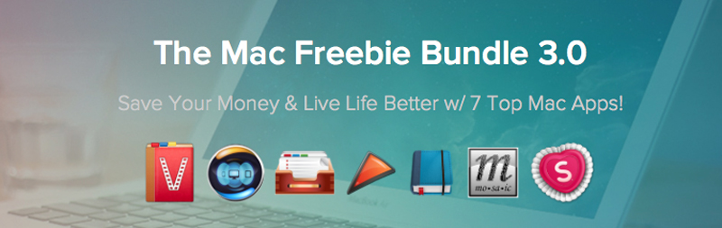 Freebie Bundle 3.0
