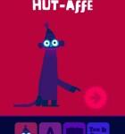 Hut-Affe 1
