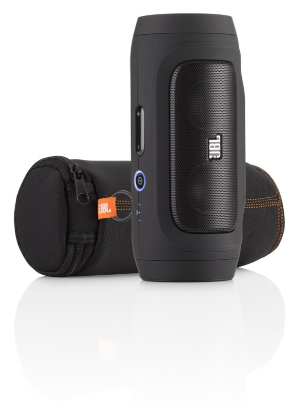 jbl charge stealth bluetooth lautsprecher mit akku. Black Bedroom Furniture Sets. Home Design Ideas