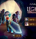 Light Apprentice 1