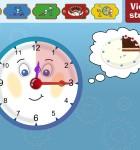 Meine erste Uhr 1