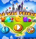 PAC-MAN Friends 1