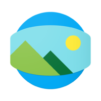 Photo Sphere Camera Icon