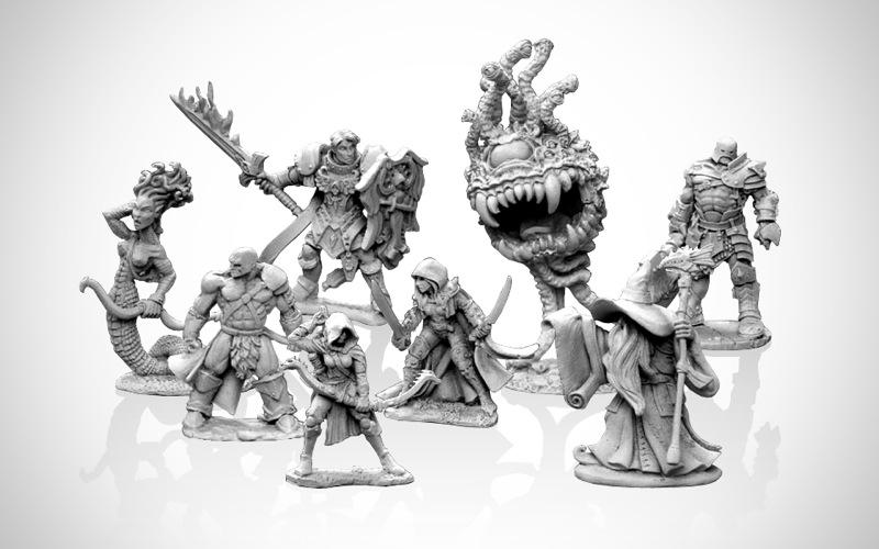 Reaper-Miniatures-Bones