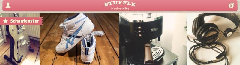 STuffle