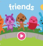 Sago Mini Friends 1
