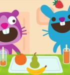 Sago Mini Friends