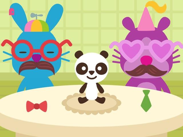 Sago Mini Friends 3