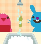 Sago Mini Friends 4