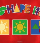 Shape It 1