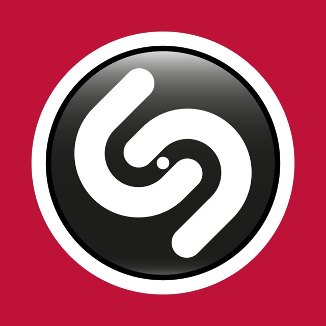 Shazam Red Support F 252 R App Des Musikdienstes Endet
