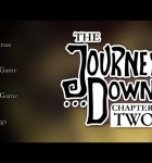 The Journey Down Chapter Two 1