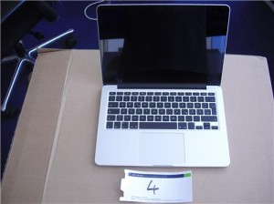 mStore Insolvenz MacBook