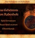 Das Geheimnis von Rabenholt 1