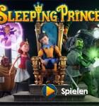 Der schlafende Prinz 1