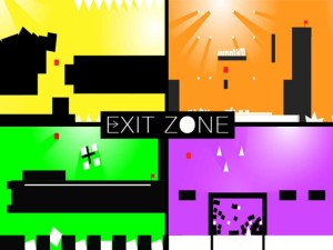 Exit Zone - The Alpha Matrix