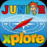 Junior-Xplore Icon