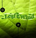 Leaf On The Wind 1