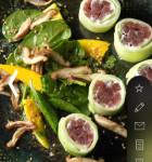 Messer scharfe Schnitte heiße Rezepte 4