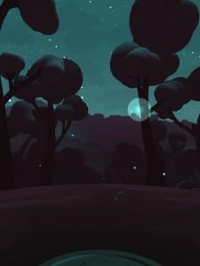 Moonbeeps Fireflies 1