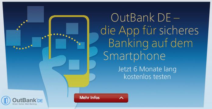 OutBank DE o2