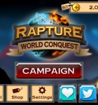 Rapture - World Conquest 1