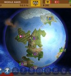 Rapture - World Conquest 3