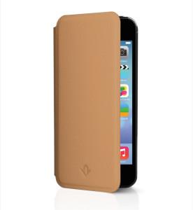 SufacePad iPhone Camel