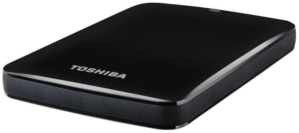 Toshiba Festplatte