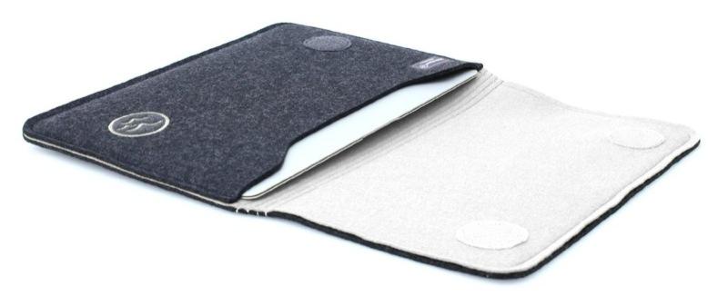 Waterkant MacBook
