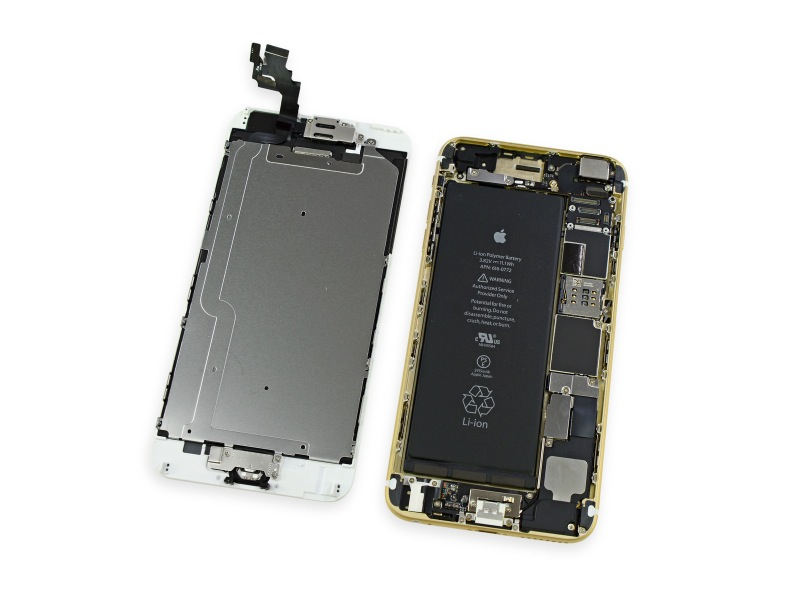 iFiXit iPhone 6 1
