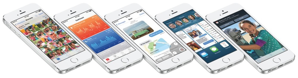 iOS 8 overview