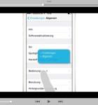 100 Video-Tipps zu iOS 8 3