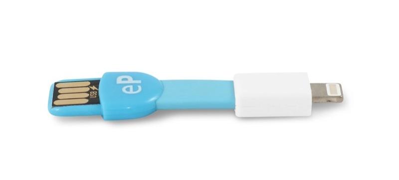 Charge Key