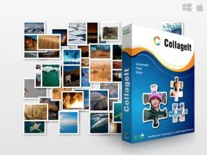 CollageIt Pro 1