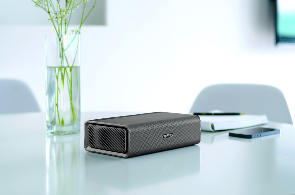 Creative Sound Blaster Roar 1