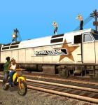 GTA San Andreas 1