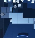 Grey Cubes 3