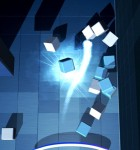 Grey Cubes 4