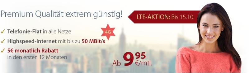 LTE Tarif