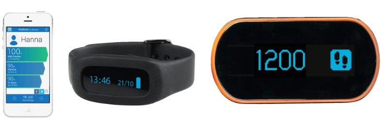 MEDISANA-ViFit-Connect-Activity-Tracker