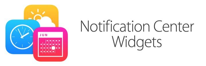 Mac App Store Widgets Yosemite
