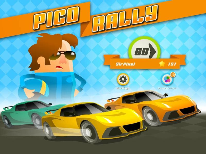 Pico Rally1