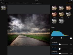 Pixelmator iPad 3