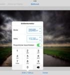 Pixelmator iPad 7